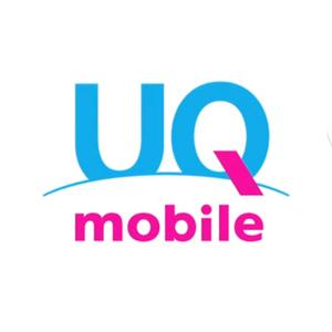 UQモバイル_logo