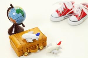 海外旅行準備必要なもの
