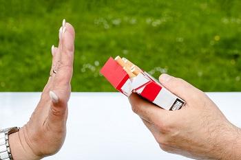 禁煙補助薬の種類