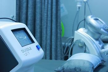 病院でニキビ跡を治療