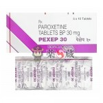 Paxil-generic