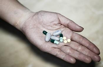 選択的セロトニン再取り込み阻害薬