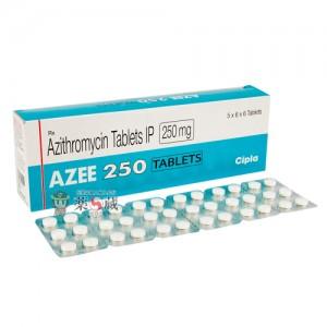 アジー(azee)1000mg/250mg