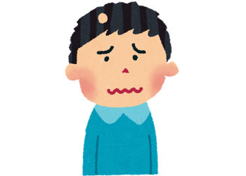 円形脱毛症 自然治癒
