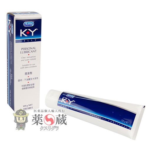 ky-jelly