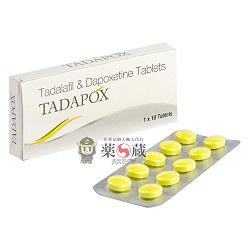 タダポックス