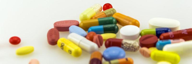 処方できる薬